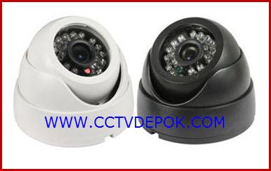 CCTV Indoor Depok